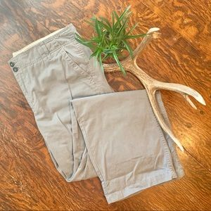 Eddie Bauer Boot Cut Blakely Pants